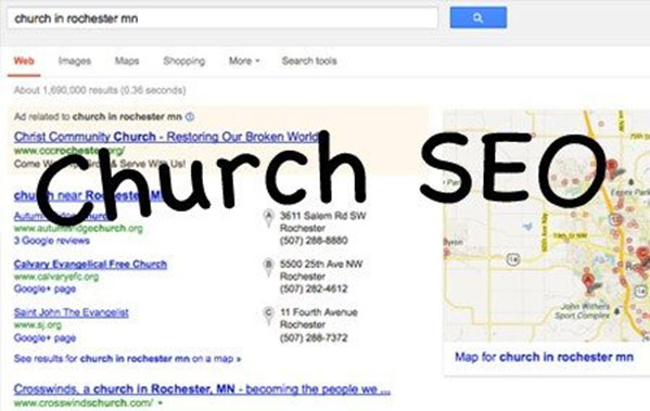 How Chicago Churches Can Benefit From Local SEO