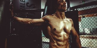 exercises for getting a six pack